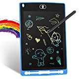 LCD Writing Drawing Tablet Kids Toy, Educational Toy Gifts for 3-8 Years Old Girls Boys, Learning Toddler Doodle Board for Travel, Birthday Girls Boys Gifts Idea