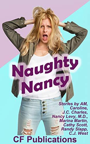 Naughty Nancy (English Edition)