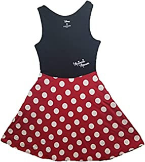 Disney Girls Minnie Mouse Dress
