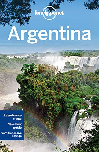 Price comparison product image Lonely Planet Argentina (Travel Guide)