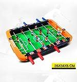 Webla Juguete de fútbol de mesa Juguete de escritorio educativo Juguete de fútbol de mesa Juguete de diversión máxima interior
