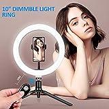 Zoom IMG-2 kyg led luce ad anello