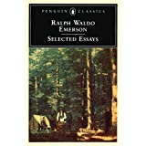 Emerson: Selected Essays (English Edition)