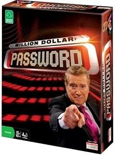 Endless Games MILLION DOLLAR PASSWORD