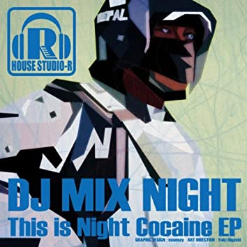 This Is Night Cocaine EP
