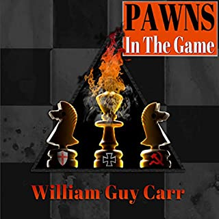 Pawns in the Game audiobook cover art