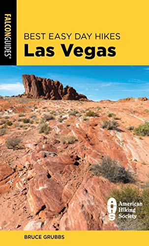 Best Easy Day Hikes Las Vegas (English Edition)