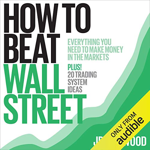How to Beat Wall Street cover art