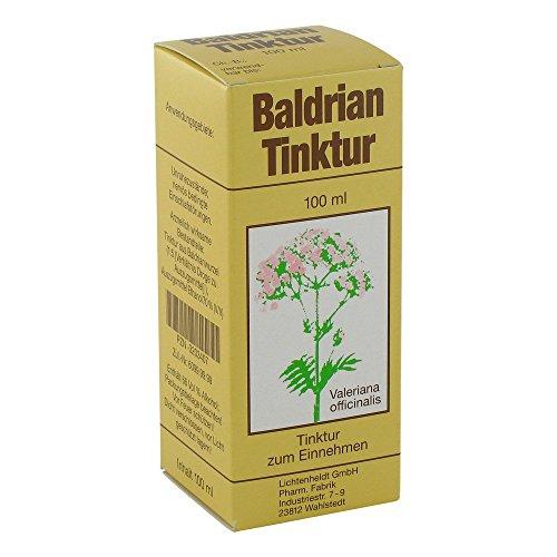 BALDRIANTINKTUR 100 ml