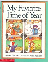 Best my favorite time of year Reviews