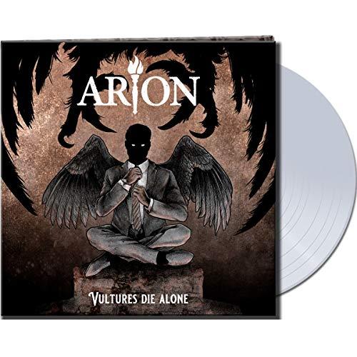 Vultures Die Alone (Vinyl Transparent)