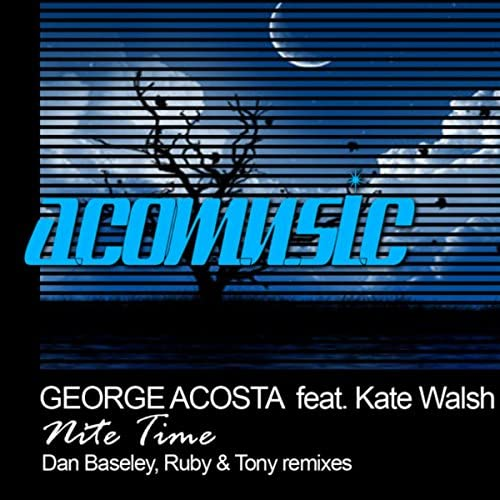 George Acosta feat. Kate Walsh