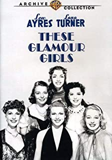 Best these glamour girls 1939 Reviews