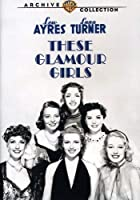 These Glamour Girls [DVD] [Import]