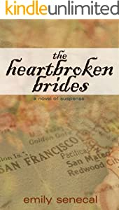 The Heartbroken Brides (Strangers on This Road Series Book 4)