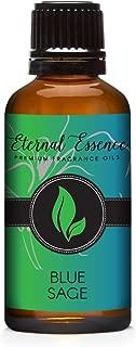 Blue Sage - Premium Grade Fragrance Oils - 30ml - Scented Oil