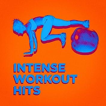 Intense Workout Hits