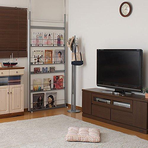 ナサ流通企画『ハンガー兼用室内物干し2WAYハンガーNSA-NJ-0221』