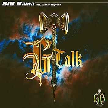 G-Talk (feat. Jhakari Neptune)