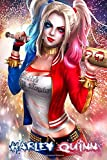 Harley Quinn: Day Planner Notebook Diary