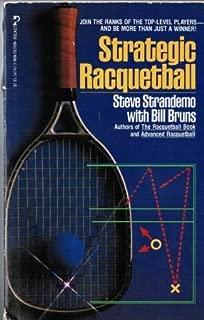 Strategic Racquetball