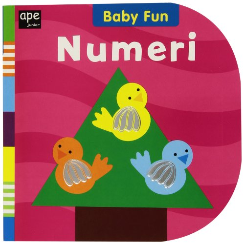 Numeri. Ediz. illustrata