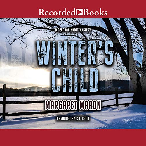 Winter's Child  By  cover art