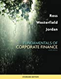 Fundamentals of Corporate Finance Standard Edition by Stephen Ross (2009-02-24)