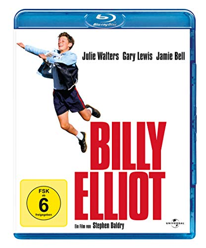 Billy Elliot - I will dance [Blu-ray]