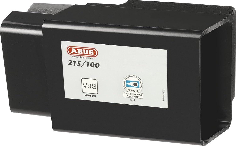 ABUS ConHasp Granite 215 100 + 37   55HB100, 45707