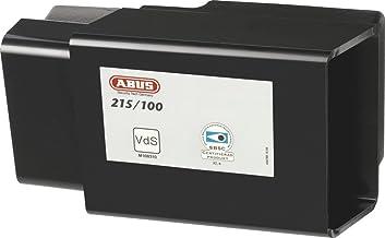 ABUS ConHasp Graniet 215/100 + 37/55HB100, 45707