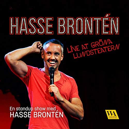 Hasse Brontén cover art