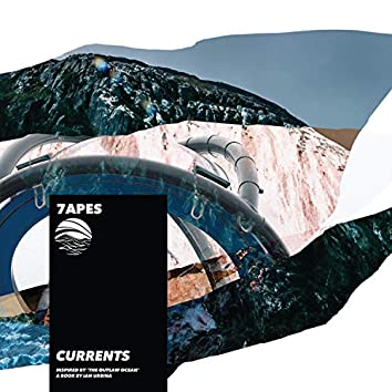 Currents (Inspired by 'The Outlaw Ocean' a book by Ian Urbina)