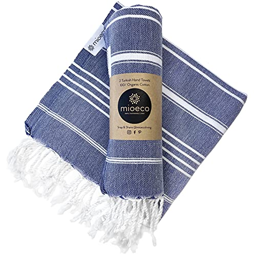 Top 10 Best Selling List for turkish towel company kitchen towels