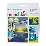 Munchkin Stretch To Fit - Parasol elástico con ventosas