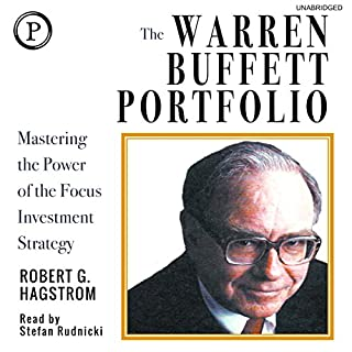 The Warren Buffett Portfolio cover art