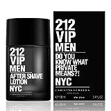 Carolina Herrera 212 Vip Men After Shave - 100 ml
