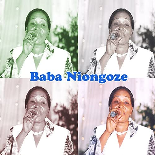 Catherine Kyambiki