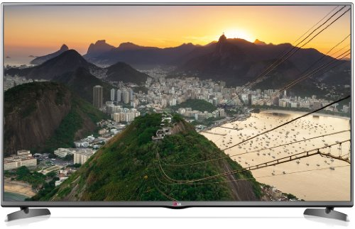 Abbildung LG 42LB620V 106 cm (42 Zoll) Fernseher (Full HD, Triple Tuner, 3D)