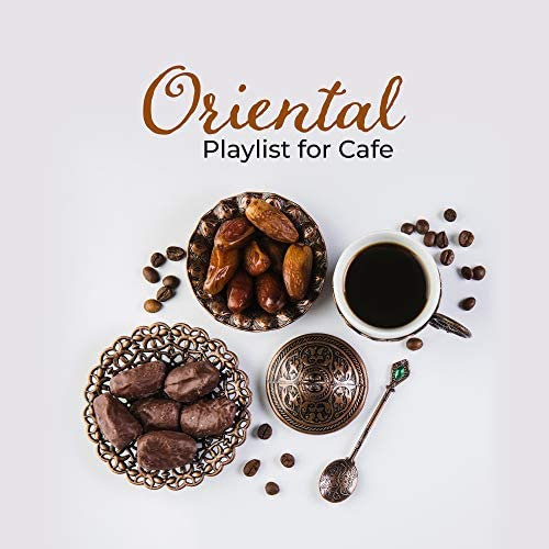 Top 40, Chillout Café & The Best Of Chill Out Lounge