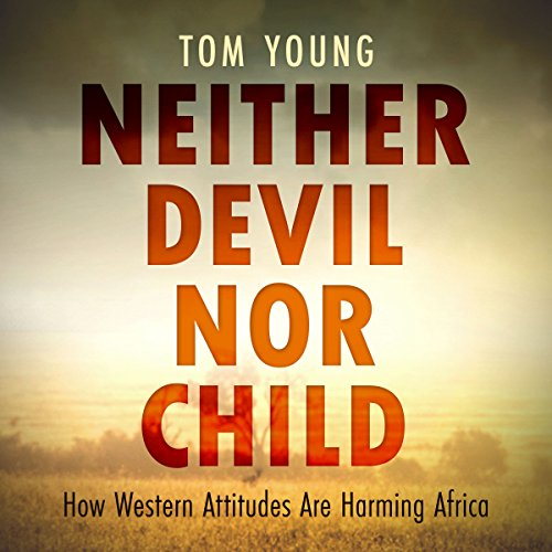 Neither Devil Nor Child audiobook cover art