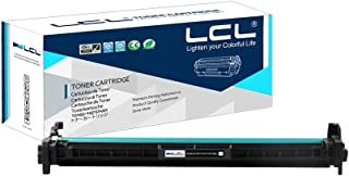 LCL Compatible Drum Unit Replacement for HP 19A CF219A M102A M102w MFP M130A M130NW 130W 130FN (1-Pack Black) with Chip