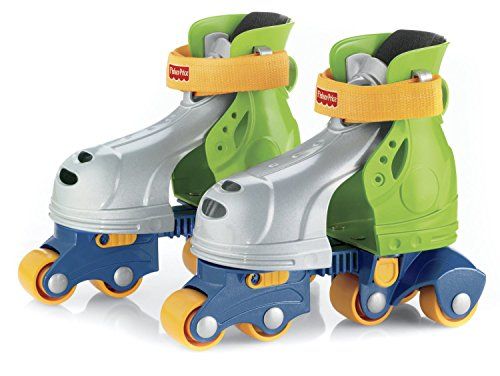 Product Image of the Fisher-Price Grow-With-Me Skates