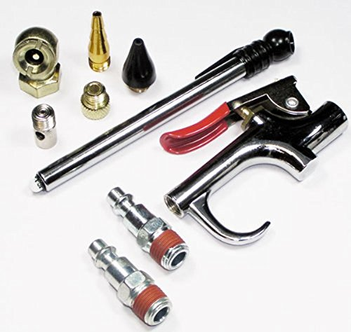PORTER-CABLE N075781 Blow Gun Kit