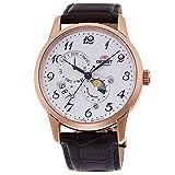OrientRose Gold Men Watches