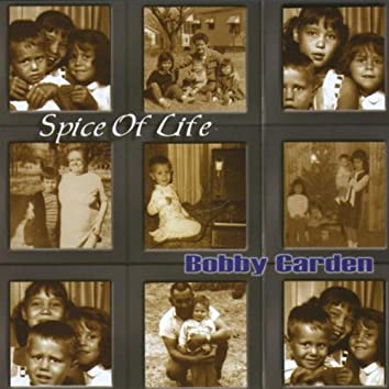 Spice of Life