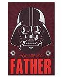 American Greetings Birthday Card for Dad (Star Wars, Darth Vader)