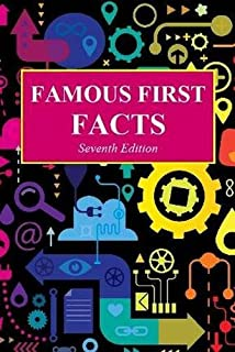 Best famous first facts online Reviews