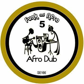 Afro & Funk, Pt. 5