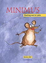 Minimus Pupil's Book: Starting out in Latin